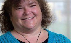 MaryLou Forward, Director, SUNY COIL Center
